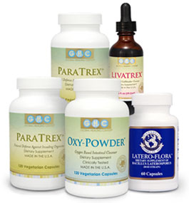 Oxyhealth Products
